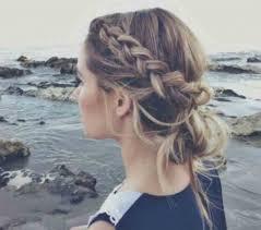 Halflang Haar Opsteken Kapsels Halflang Haar Opsteken Kapsels