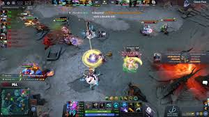 queen of pain ranged carry escape nuker dotabuff dota 2 stats