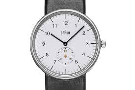 40 best mini st watches for men man of many braun men s bn0024whbkg classic analog