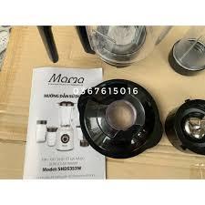Phụ kiện máy xay sinh tố Sunhouse Mama SHD5353W giá cạnh tranh