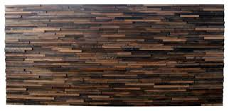 rustic wood wall decor contemporary