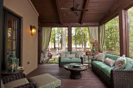 screen porch furniture. Outdoor Porch Ideas Traditional With Patio Furniture Screen