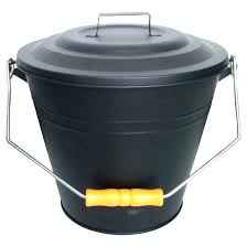 fireplace ash container fireplace ash bucket fireplace ash bucket ash bucket with lid fireplace ash bucket