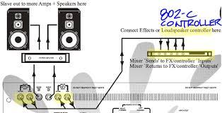 bose 802 controller. 802-c system controller hook up bose 802 c