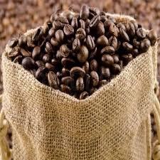 coffee beans bag. Modren Coffee Jute Coffee Bean Bag To Beans F