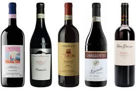 Barolo Vintage Chart Piedmont Vintage Guide Which Years Are Best In Barolo