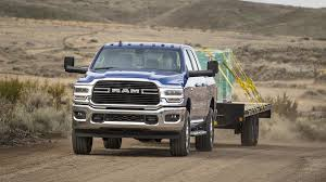 Only Texans Can Buy the 2019 Ram 2500 and 3500 Lone Star Editions ...