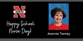 """Coppell MS North 🐾 on Twitter: """"Thank you Jeannie for all you do ..."""