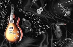 Let music fills your heart - for <b>you, man</b>, guitar, music   Random ...