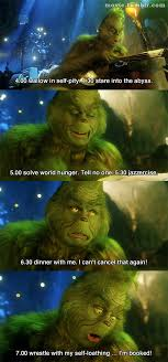 how the grinch stole christmas quotes. Fine Grinch Christmas How The Grinch Stole Movie Quotes Christmas  Inside Quotes W