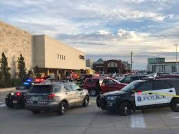Mayfair Mall shooting in Wisconsin