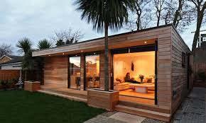 Small Picture Modern and Eco friendly Garden Office An Ideal Solution to