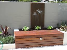 Small Picture Landscape Ideas For Small Backyards Australia Backyard Landscaping