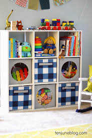 For Toy Storage In Living Room Ten June Kids Room Play Room Toy Storage Ideas