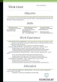 Standard Resume Format Classy Standard Us Resume Format Beni Algebra Inc Co Resume Printable
