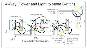 3 way light single pole light switch double pole switch wiring 3