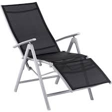 Buy Malibu Recliner Chair Black at Argos Your line