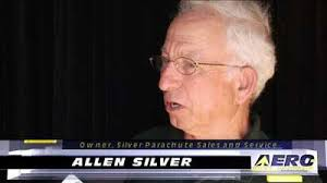 In the second part of his four part series, Allen Silver addresses common misconstrued beliefs about emergency bailout procedures. - AEROTV-AllenSilver2-Parachutes-0909b