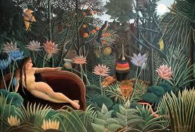 the editorial magazinenaive painters essay by claire milbrath  usa museum of modern art henri rousseau henri rousseau