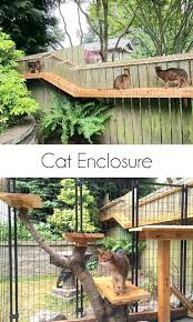 how to keep cats off outdoor furniture outdoor cat enclosure cats outdoor furniture