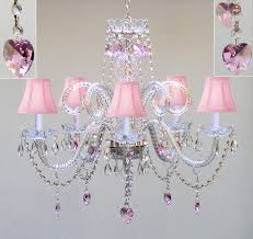 living engaging white chandelier ceiling fan 11 a46 387heartpink chandelier ceiling fan white 387heartpink