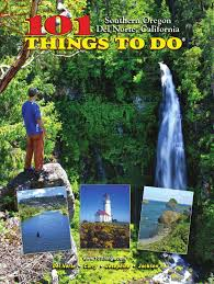 101 Things To Do Southern Oregon/Del Norte 2008 by 101 Things To Do  Publications - issuu