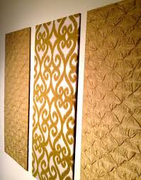 diy upholstered wall panels home ideas upholstered within 2017 diy fabric panel