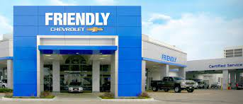 1 Volume Chevy Dealership In Dallas 2021 Chevy Tahoe Silverado Trucks And More On Sale At Friendly Chevrolet
