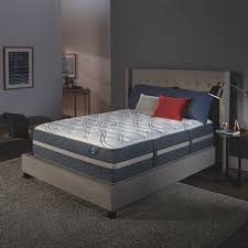 king mattress serta. Serta Perfect Sleeper Luxury Hybrid Blakefield Plush King Mattress