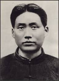mao zedong his early life and rise in the chinese communist party  20080218 mao 1927 wuhan jpg