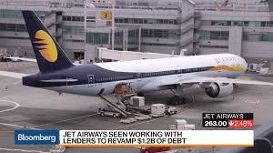 Jetin Natl India Stock Quote Jet Airways India Ltd