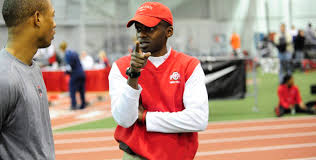Image result for track and field coaches