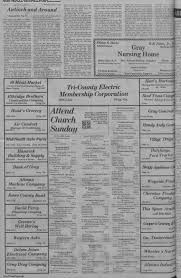 The Jones County News October 9, 1980: Page 10