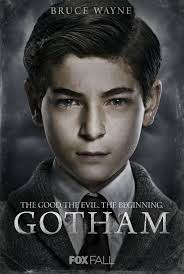 Gotham 1ª A 3ª Temporada – Dublado / Legendado em HD