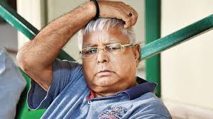 vish prasad following lalu prasad yadavs arrest rjd gears up for life without