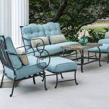 material for outdoor patio furniture