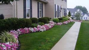 Elegant Best Plants For Front Yard Landscaping Find The Best Landscaping  Ideas For Front Yard Award Contact