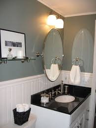 Decorating Small Bathrooms On A Budget Concept