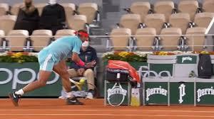 Novak Djokovic - Stefanos Tsitsipas - Highlights - Tennis Video - Eurosport