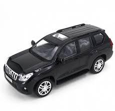 "<b>Creative</b> Double Star ""Toyota Land Cruiser Prado Black 1:12 | 1050 ..."