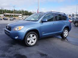2008 Toyota Rav4 iii – pictures, information and specs - Auto ...