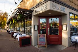 Bend Oregon Dining