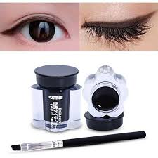 find more eyeliner information about 1set organic eyeliner gel waterproof full express eyeliner cream long lasting eye liner gel cream beauty eyes makeup