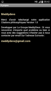 Citations Philosophiques For Android Apk Download