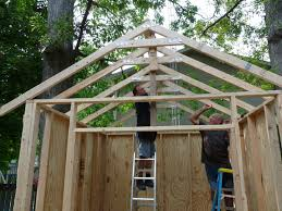 also Lucky Discount Lumber   Seymour MO in addition  moreover How to build a double carport   HowToSpecialist   How to Build as well Medeek Design Inc    Truss Gallery also How To Build Barn Style Shed Roof Trusses   YouTube also Best 25  Steel trusses ideas on Pinterest   Civil engineering moreover Free Pole Barn Plans further About Horse Barns   Horse Barn Construction additionally How To Install Lean To's On A 20x40 Steel Truss Pole Barn Kit as well Pole Barn Truss Spacing  What Do You Mean Not 2' apart. on design your barn trusses