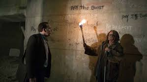 Image result for Pay the Ghost (2015)
