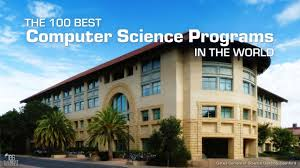 Top Interior Design Universities Adorable The 48 Best Computer Science Programs In The World