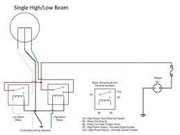 brighter headlamp • gl1000 information questions • goldwingdocs com okay i simplied the diagram for a one headlight