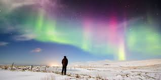 Northern Lights Winnipeg Tonight Northern Lights Visible Tonight In Edmonton Winnipeg