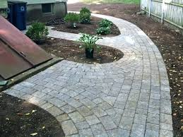 Brick Walkway Patterns Fascinating Charming Brick Walkway Patterns Walkway Designs Patios And Walkways